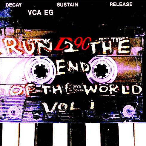 Run 2 The End of the World Vol 1