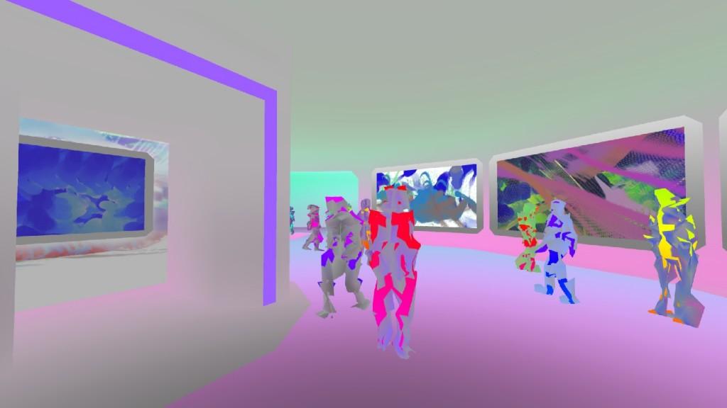 Joy Exhibition