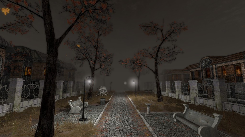 Pathologic lane screenshot