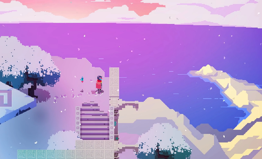 hyperlight drifter