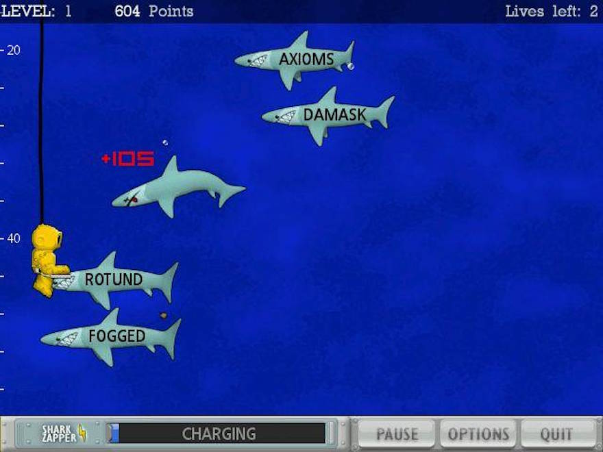 typingwithsharks