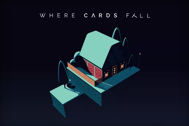 Where Cards Fall