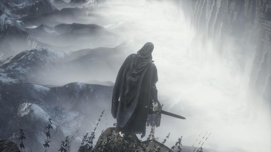 dark souls iii screenshot 2