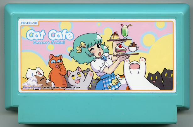 famicase 2