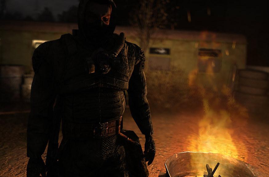 S.T.A.L.K.E.R. screenshot