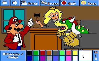 AttorneyJudge