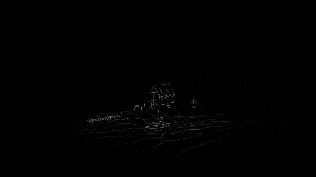 Kentucky Route Zero Act IV House