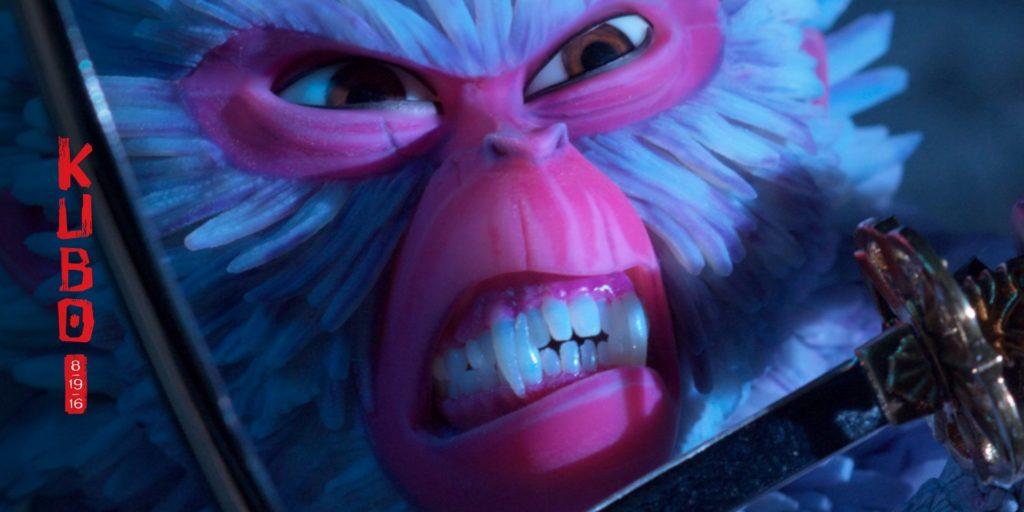 Kubo monkey