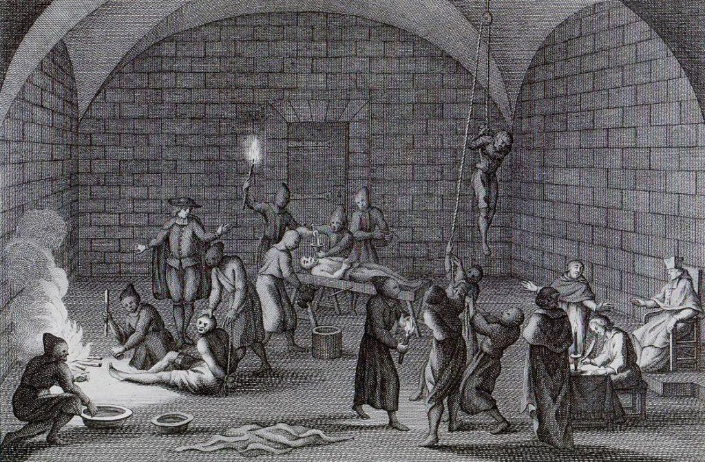 Torture Chamber
