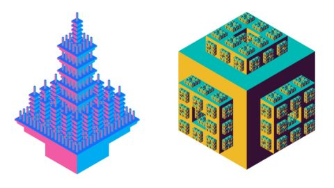 Castles Made of Castles