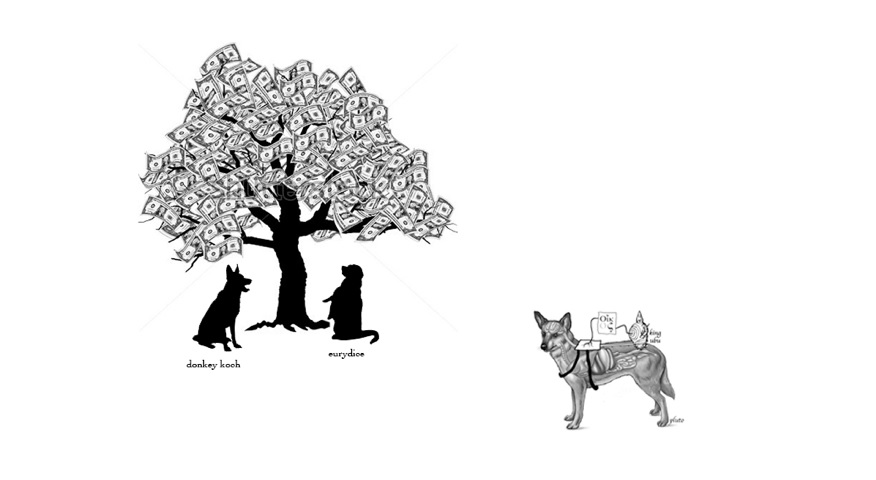Dog Opera