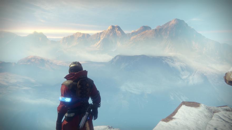 Destiny Rise of Iron